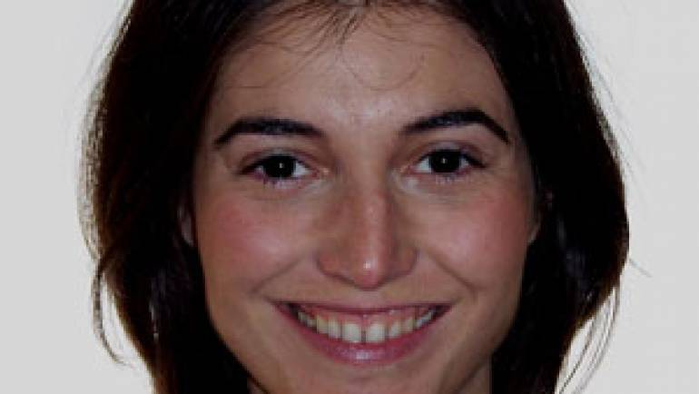 Elena Rodríguez García