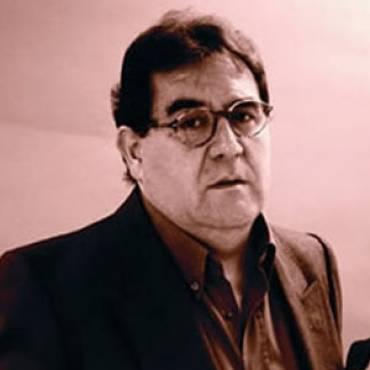 Reseña de «Pasión y vida (Antología 1977-2017)» en Luiscarlosramirezblog