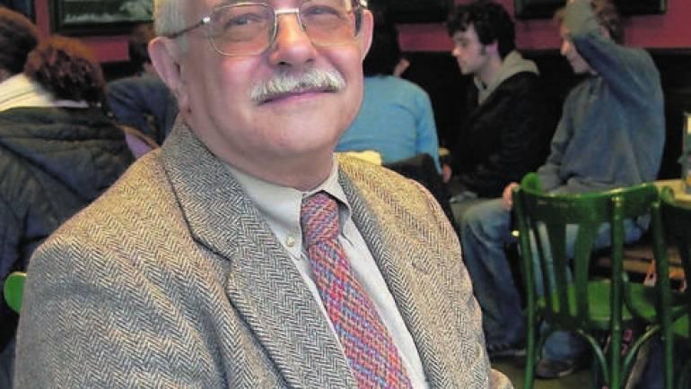 Pío E. Serrano