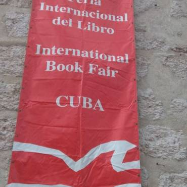 Verbum en la Feria Internacional del Libro de la Habana 2017