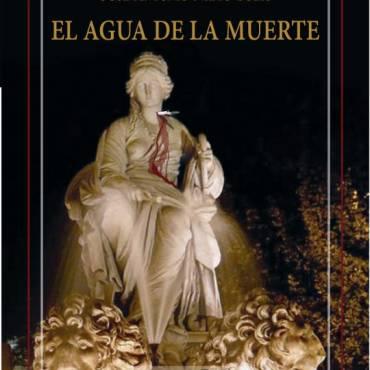 Reseña de «El agua de la muerte», de José Antonio Nieto Solís