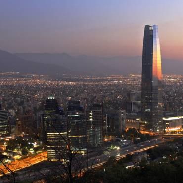 Misión Comercial Santiago de Chile