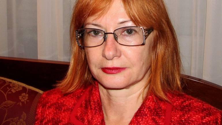 Željka Lovrenčić