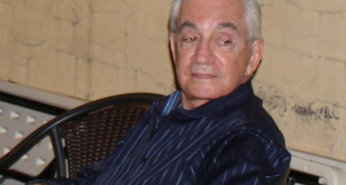 «Palabras en la tarde» con Juan Cueto-Roig