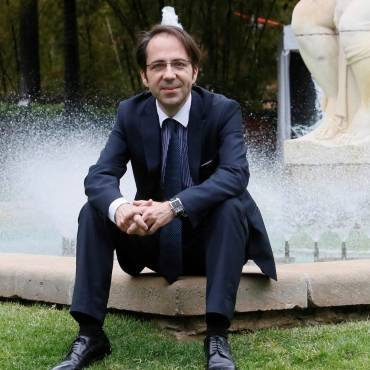 Entrevista a Gerardo Pérez, autor de «Las Tormentas interiores»