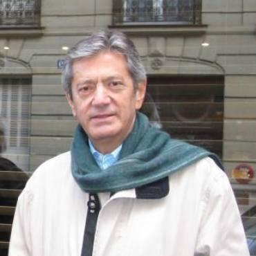 Miguel Martinón presenta su estudio sobre 'La Regenta'