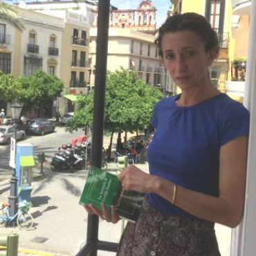 Entrevista a Miryam Rodríguez-Izquierdo