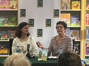 Presentación del libro de Gloria Carrasco Fernández, Adela y los pájaros