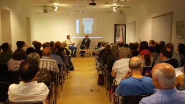 Presentación de «Los judíos de Zamora. Una cronología anotada» en el Centro Sefarad-Israel