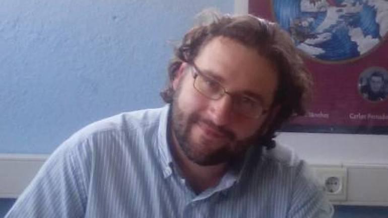 Carlos Peinado Gil