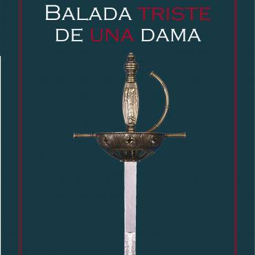 Reseña de la novela 'Balada triste de una dama', de Canichu