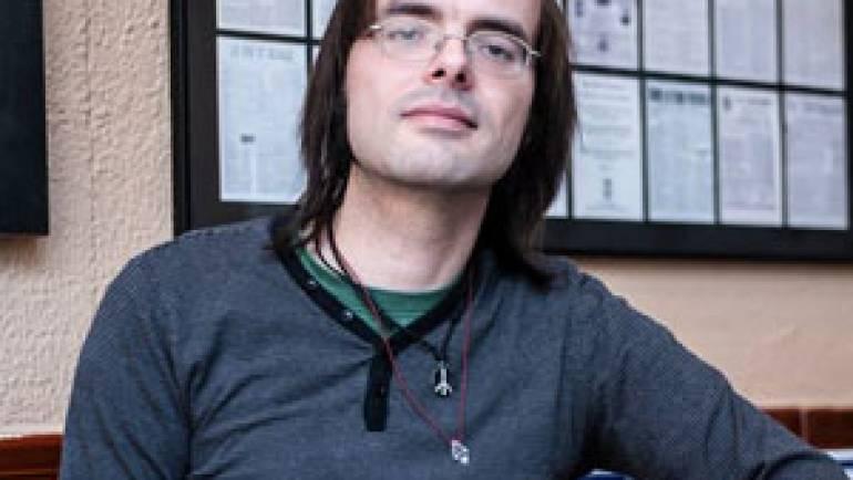 Daniel López – Serrano