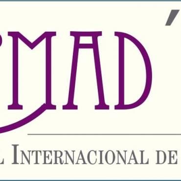 FESTIVAL INTERNACIONAL DE POESÍA MADRID 2017