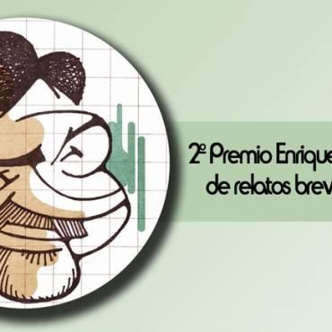 Fallo del jurado del II Premio Enrique Gallud Jardiel