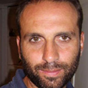 Javier García-Egocheaga