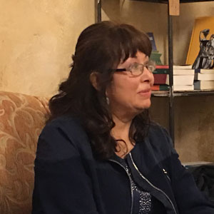 Judy Yvonne Morales
