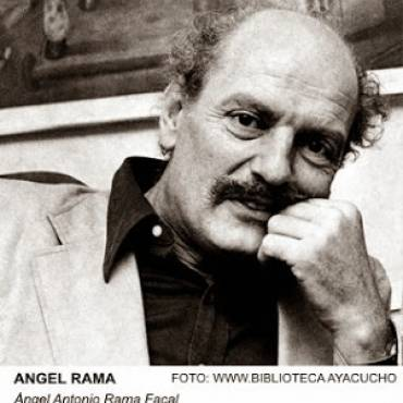 Ángel Rama: La realidad de Mario Szichman