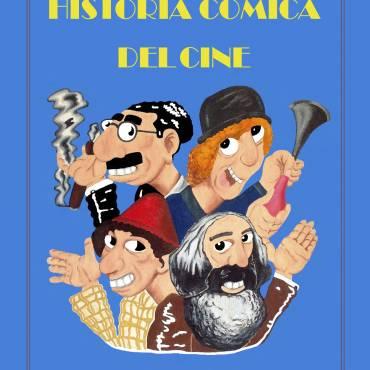 Reseña de «Historia cómica del cine», de Enrique Gallud