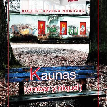 """K. Donelaitis  Versos """"Las estaciones"""" en poemas de un joven poeta Español"""