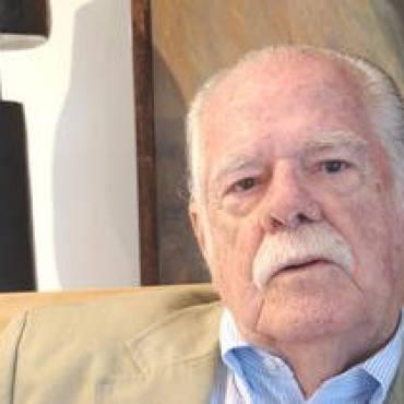 José Lorenzo Fuentes (1928-2017)