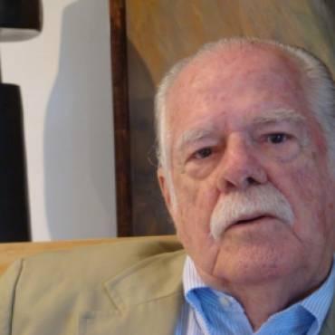 Muere el escritor cubano José Lorenzo Fuentes