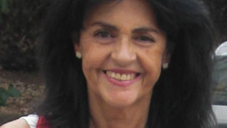 Ana María Barroso