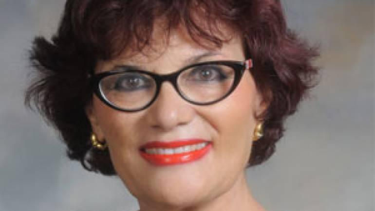 María Luisa Rodríguez Antón
