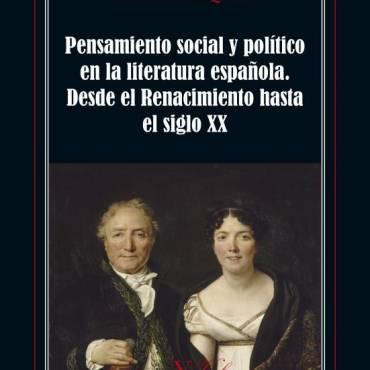 Sociedad y literatura