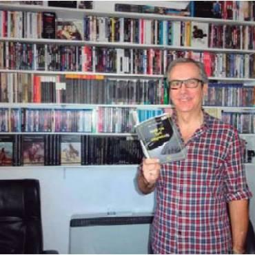 Entrevista a José Ángel Hidalgo