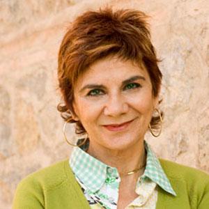 Marisa López Soria.