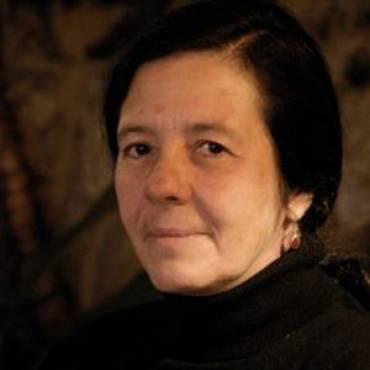 Clara Eugenia Ronderos