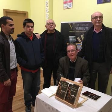 Presentación de «Cuentos argentinos de cuba para un editor español»