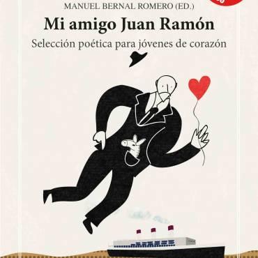 """Dos nuevos libros descubren a Juan Ramón Jiménez como """"creador total"""""""