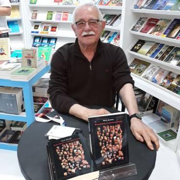 Presentación de «Breve historia de la literatura Coreana», de Pío E. Serrano