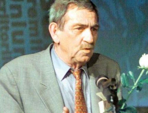 Muere en Madrid el escritor, hispanista y traductor rumano Darie Novaceanu