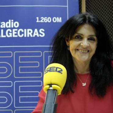 """Ana María Barroso presenta su libro """"En el corazón del tilo"""""""