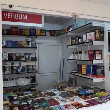 77º Feria del libro de Madrid