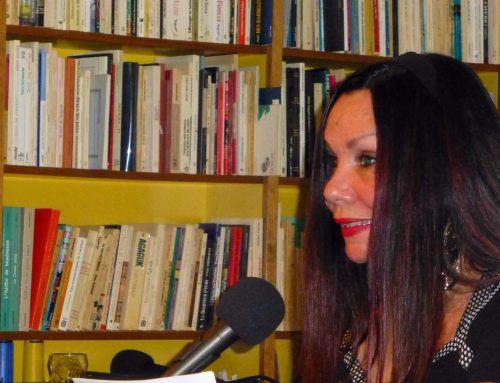 Lanzamiento de «Flor de Araribá», de Gloria Macher en Montreal