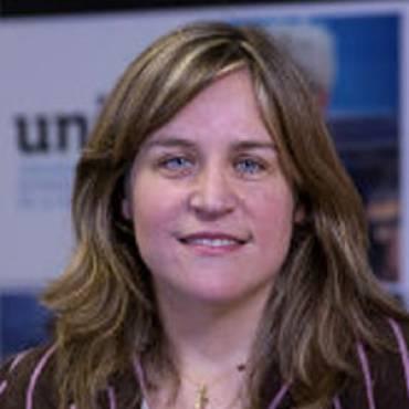 Mercedes Pérez Agustín