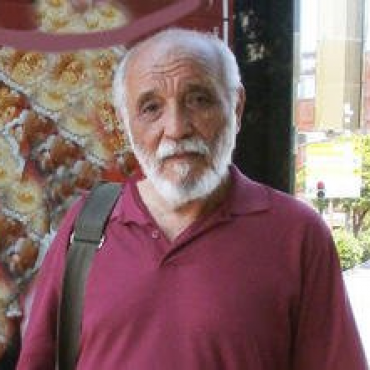 Rafael Alcides (1933-2018)