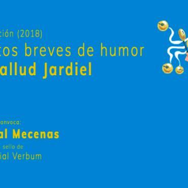 Fallo del III Premio Enrique Gallud Jardiel de relatos breves de humor
