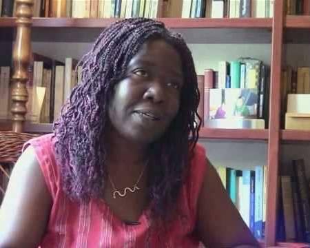 Agnés profile pic