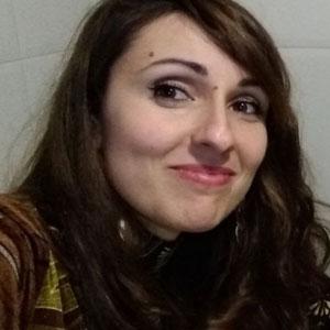 Berta Guerrero Almagro