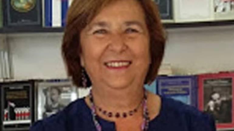Mary Carmen Lafuente