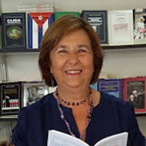 Mary Carmen Lafuente Laín