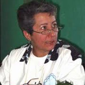 Felicia Hernández Lorenzo