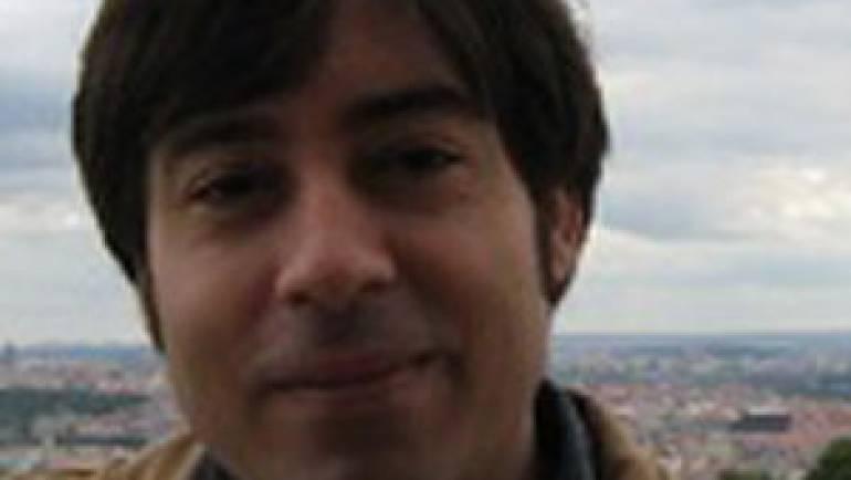 Andrés Pérez-Simón