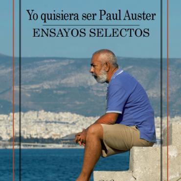 Leonardo Padura quiere ser Paul Auster