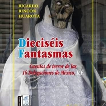 Dieciséis fantasmas, reseña