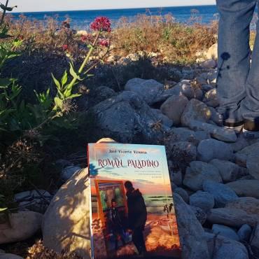 """Román Paladino: Reseña en """"La Copela"""""""